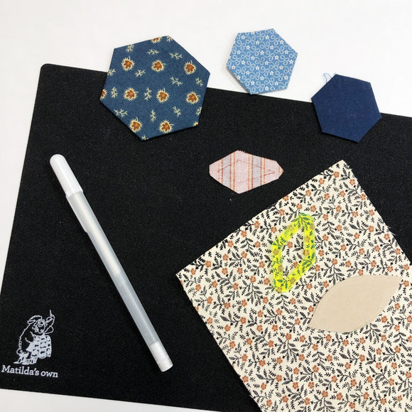 Applique Design Mat