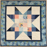 Breeze Baby Charm Star Quilt Kit