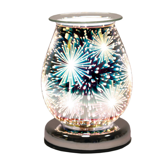 Supernova Wax/Oil Burner- Touch Burner