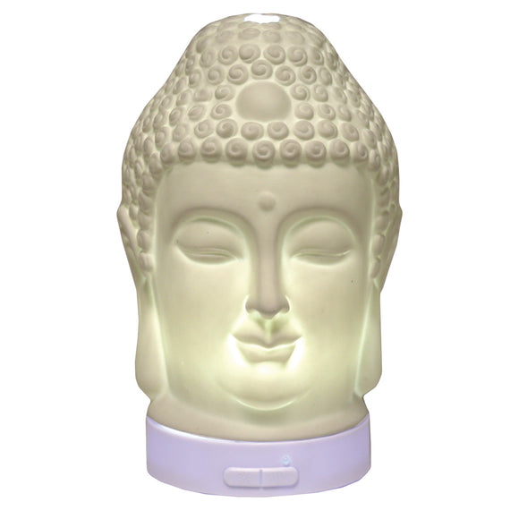 Buddha Ultrasonic Room Diffuser-Ceramic