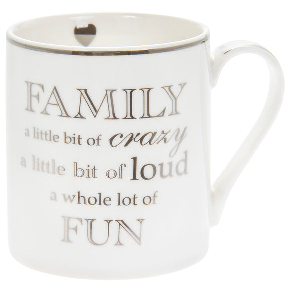 WHOLE LOT OF FUN MUG