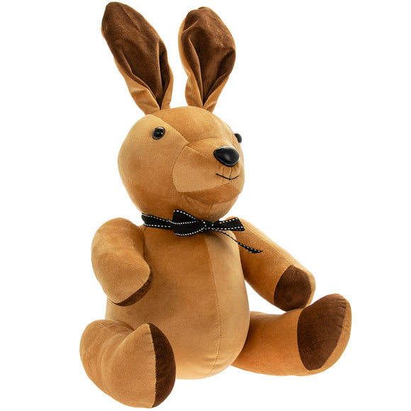 VELVETEEN RABBIT DOORSTOP