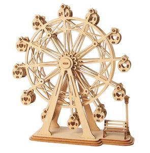 FERRIS WHEEL DIY MODEL KIT