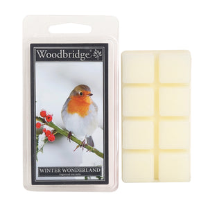 Winter Wonderland Wax Melts-Pack of 8