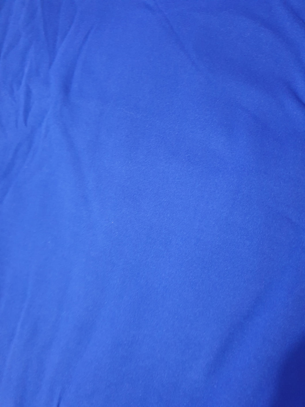 Luscious Solid Royal Blue