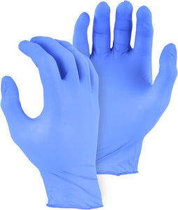 Nitrile Glove Blue, Powder Free