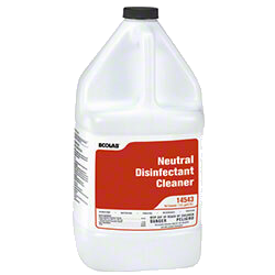 Neutral Disinfectant Cleaner