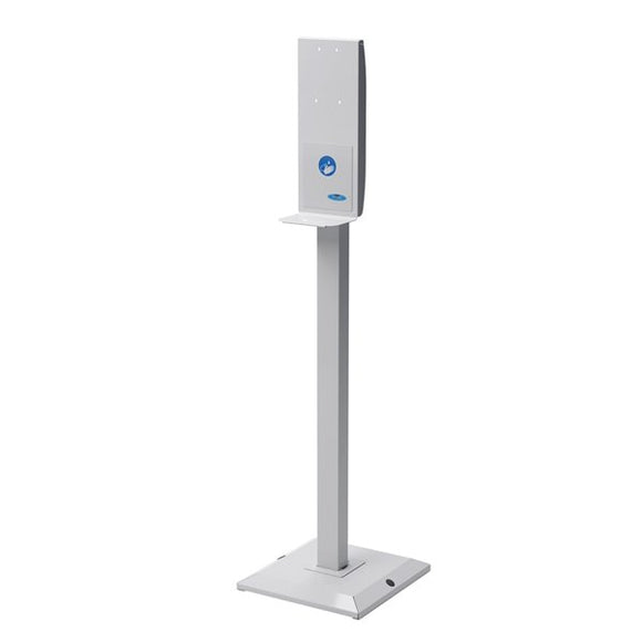 Hand Sanitizing Dispenser Stand and Mount