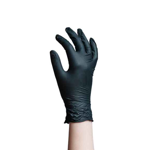 Nitrile 5ml Glove, Powder Free