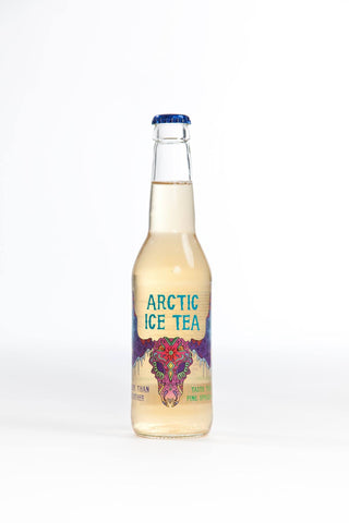 Arctic Ice Tea 330 ml, Scandinaavinen jäätee