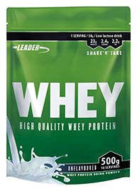 Whey Protein Natural 500 g