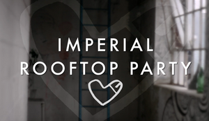 Imperial Rooftop Party