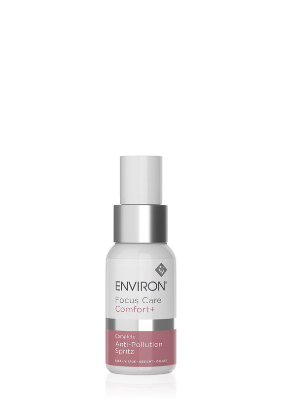 Focus Care Comfort+ Complete Anti-Pollution Spritz 50ml