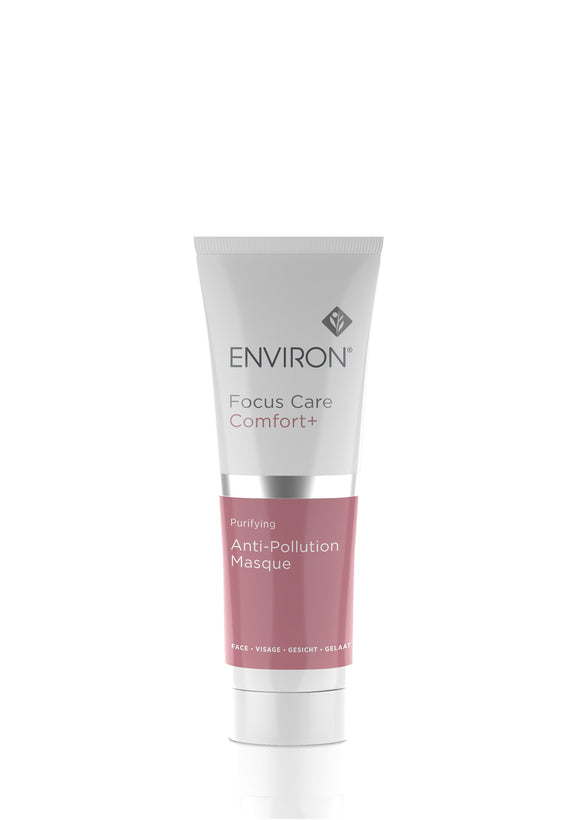 Focus-Care Comfort+ Purifying Anti-Pollution Masque 75ml