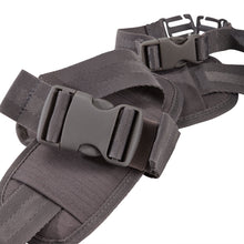 Load image into Gallery viewer, Waist & Chest Strap Grey
