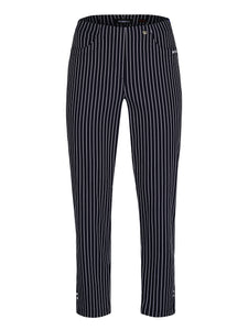 Robell Bella 09 – 7/8 Cropped Trouser 52483-54567-69
