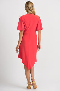 Joseph Ribkoff Papaya Dress Style 201262