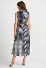 Load image into Gallery viewer, Joseph Ribkoff Multi Dress Style 201340