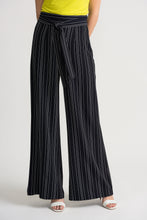 Load image into Gallery viewer, Joseph Ribkoff Navy/White Trouser Style 202024