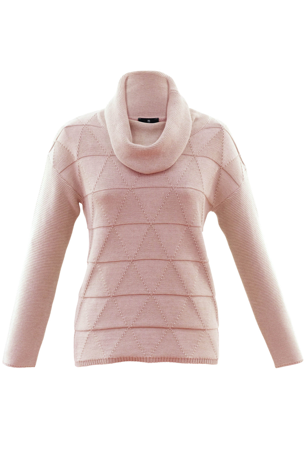 Marble Pullover - Style 5870-120