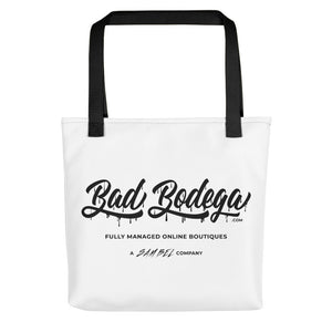 The Bad Bodega Tote