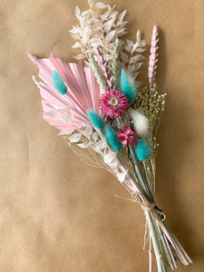 Mini Bouquet - Pink