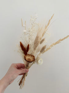 Mini Bouquet - Natural
