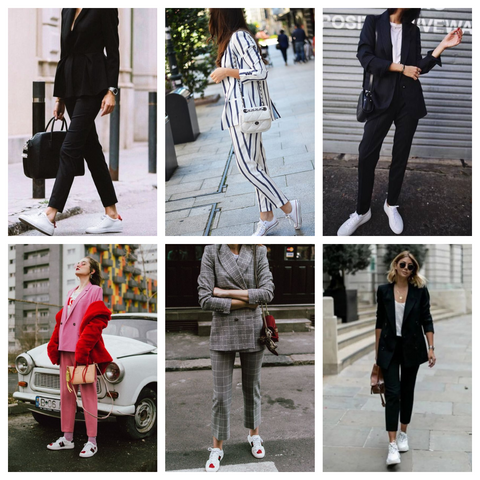 How to get the most out suit trousers