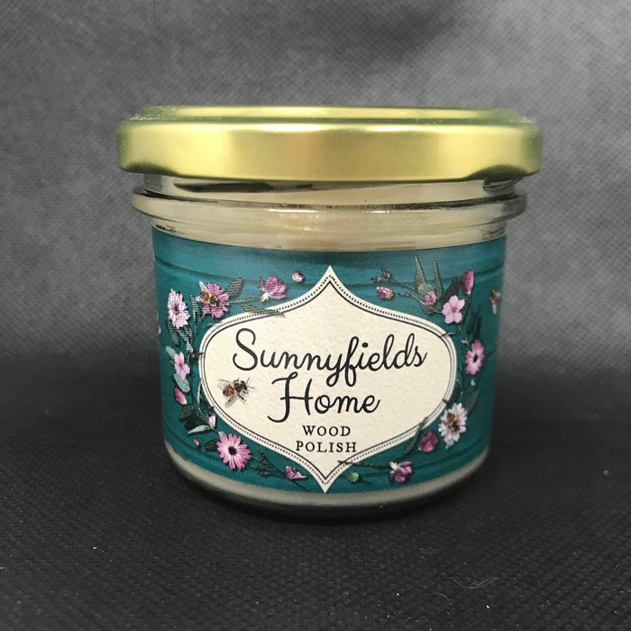 Sunnyfields Honey & Home - Wood Polish