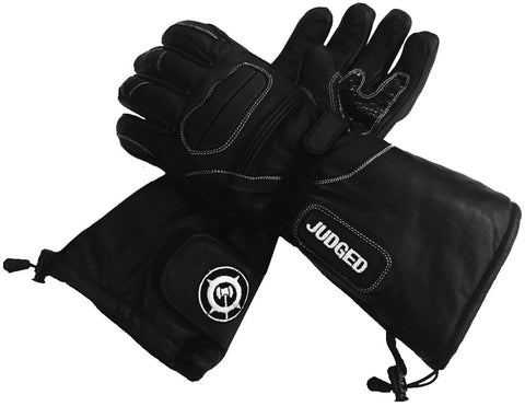 Co-Defendant Gloves