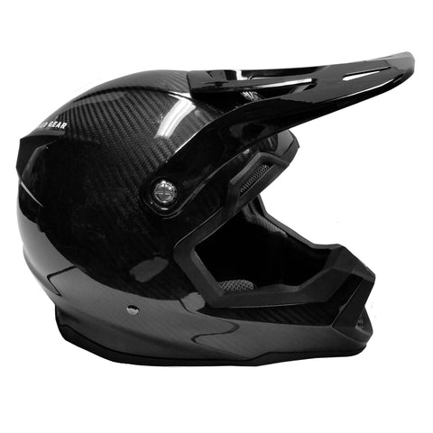 Gavel 2.0 Helmet - judged-gear.myshopify.com