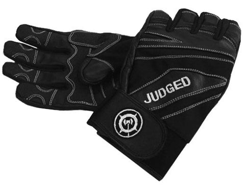 Co-Prosecutor Gloves - judged-gear.myshopify.com