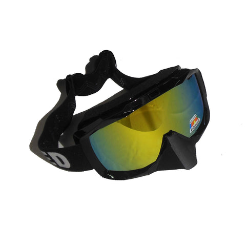 Polarized Snowmobile Goggles Lens