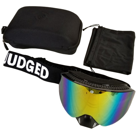 Sanction Goggles
