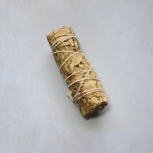 "4.5"" White Sage & Lavender Smudge Stick"