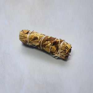 "4.5"" Yerba Santa Smudge Stick"