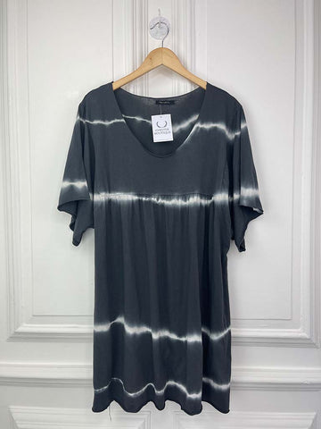 Woven Mule Sandals - Blood Orange