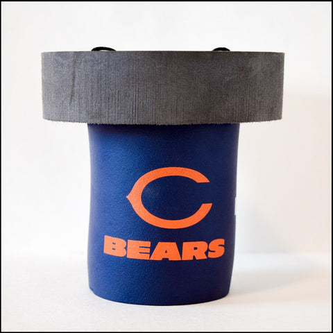 Chicago Bears FCH Bottle