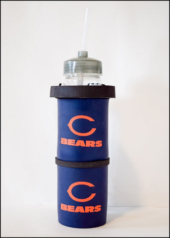 Chicago Bears FCH Tumbler