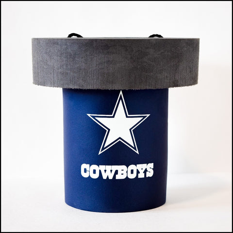 Dallas Cowboys FCH Bottle