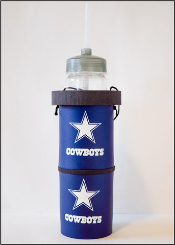Dallas Cowboys FCH Tumbler