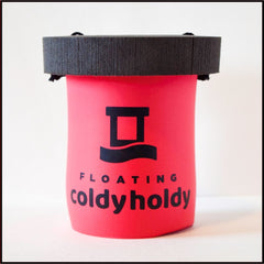 12oz Can Floating Coldy Holdy (8 colors)