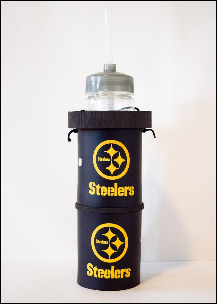Pittsburgh Steelers FCH Tumbler