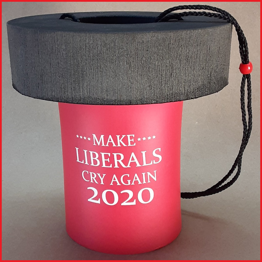 TRUMP Make Liberals Cry Again FCH Bottle