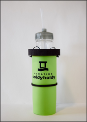 24oz Tumbler Floating Coldy Holdy (8 colors)