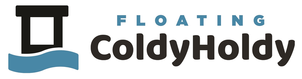 Floating Coldy Holdy