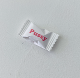 """Pussy"" Candy"