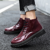 WM Oxford Boots