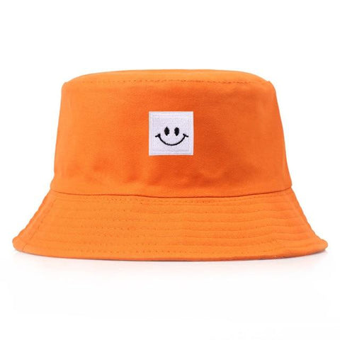 Smile Bucket Hat