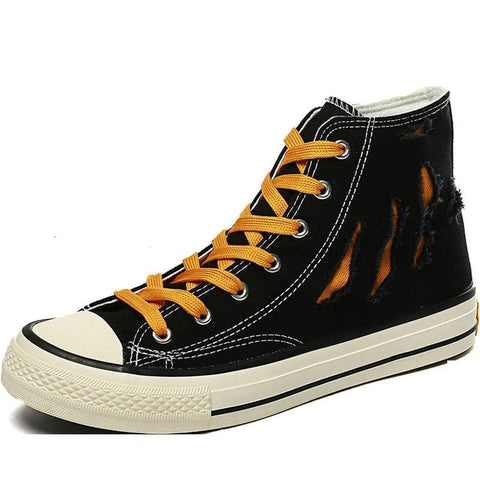 Thrasher High Top Sneakers
